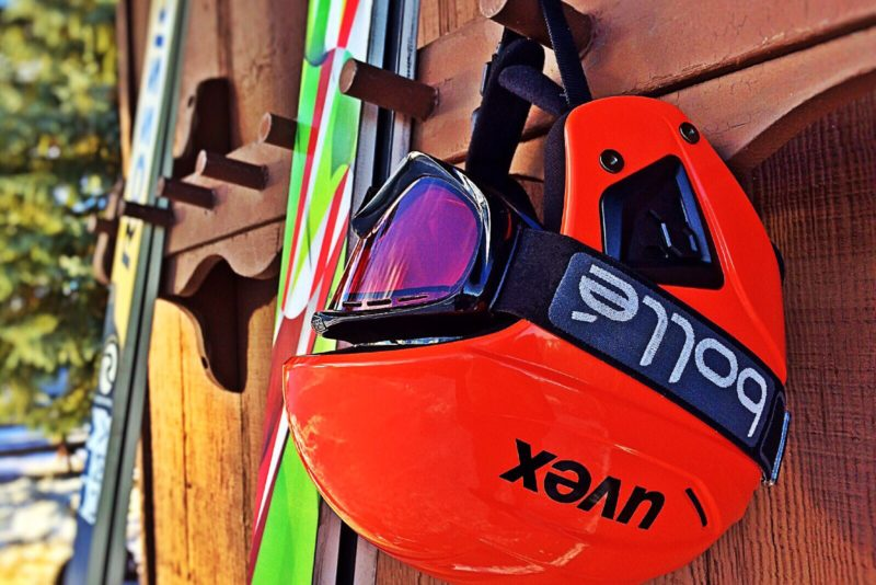 Bernat Ubezpieczenia dekalog narciarza